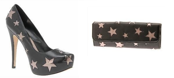 3. Aldo matching torba i cipele Zvezdani jesenji trend