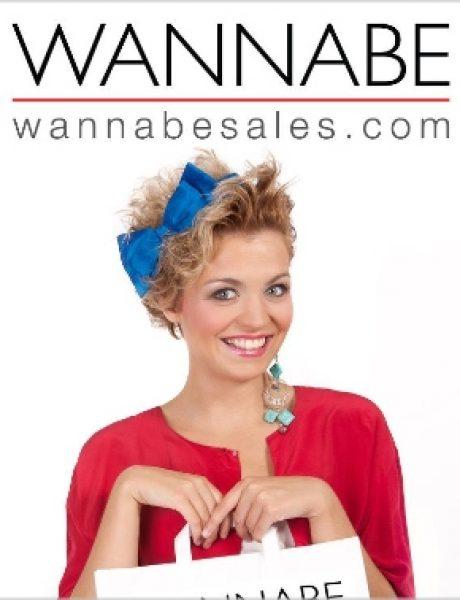 Wannabe Sales – promotivni editorijal