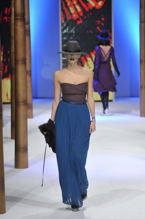 329 Belgrade Fashion Week: Ines Janković