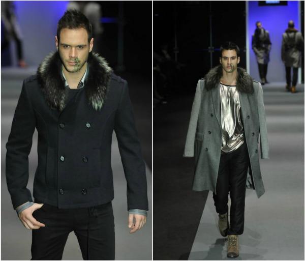 333333333 Belgrade Fashion Week: Bata Spasojević