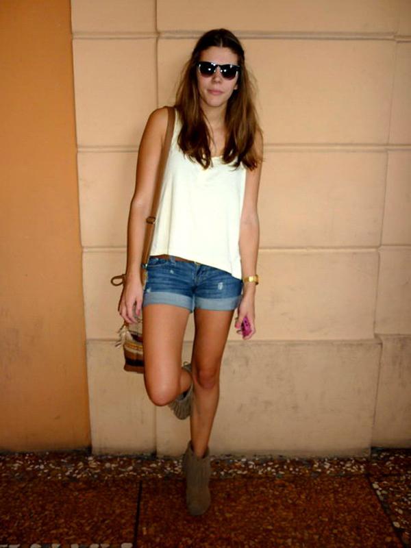 35 La Moda Italiana: Bologna Style Catcher