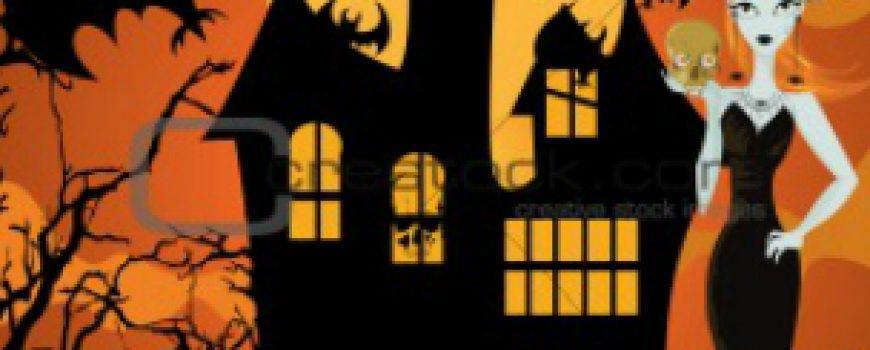 Noć veštica – proslavljanje gospodara smrti?
