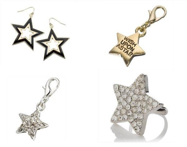 4. Accessorize zvezdani detalji Zvezdani jesenji trend