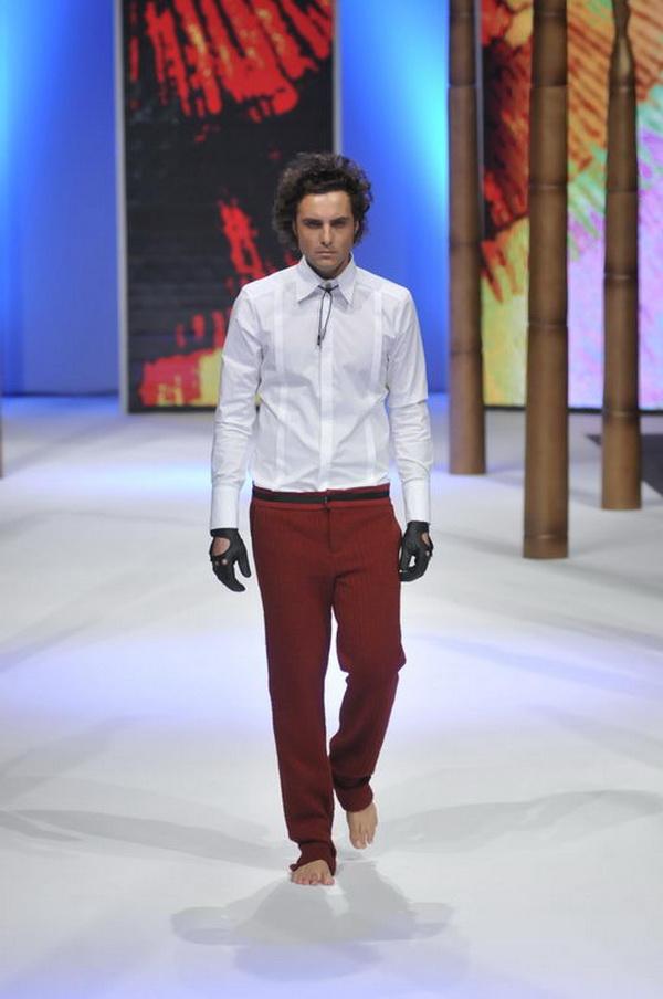 432 Belgrade Fashion Week: Ines Janković