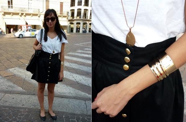 44 La Moda Italiana: Bologna Style Catcher