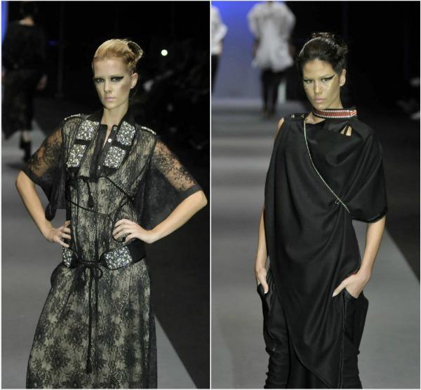 444444444444444 Belgrade Fashion Week: Bata Spasojević