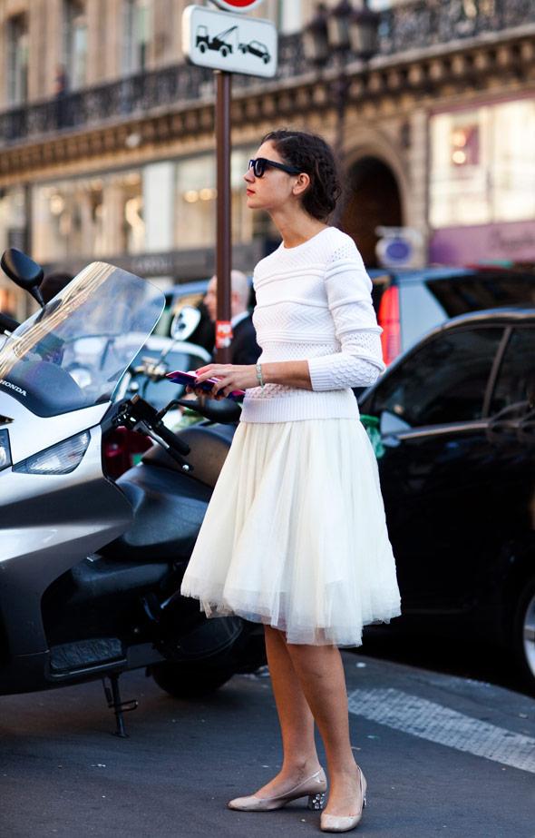 525 Paris Street Style: Modna prestonica