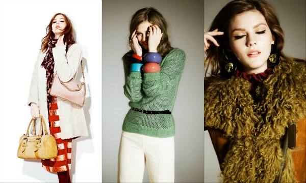 "5a  ""Elle Belgium"" – oktobar 2011: Jesen prepuna aksesoara"