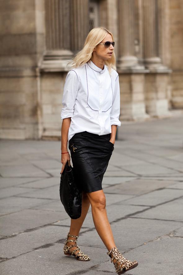 621 Paris Street Style: Modna prestonica