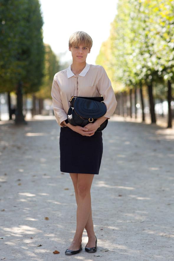 713 Paris Street Style: Modna prestonica