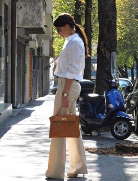 Modne blogerke predlažu: U susret jeseni
