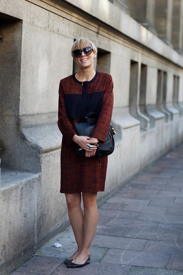 88 Paris Street Style: Modna prestonica