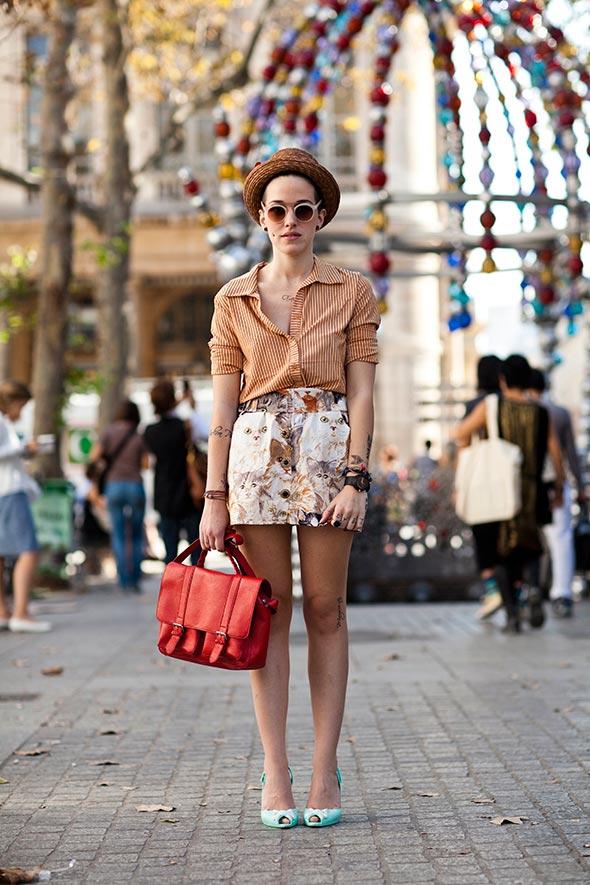 97 Paris Street Style: Modna prestonica
