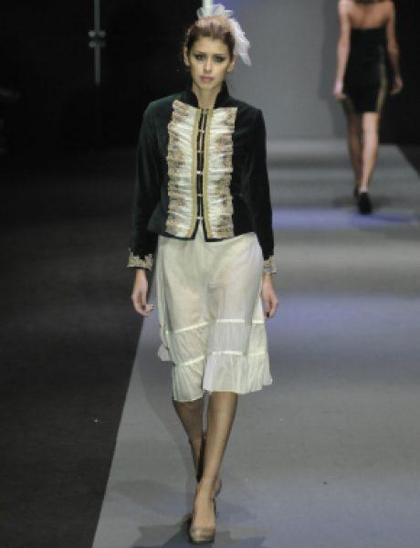 Osmo veče 30. Amstel Fashion Week-a