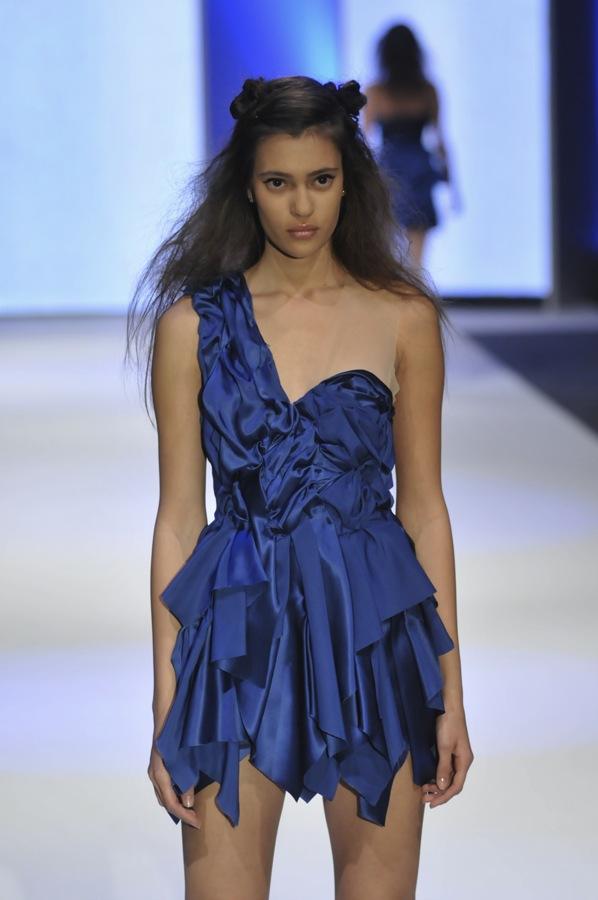 AnaSekularac4 Šesto veče 30. Amstel Fashion Week a