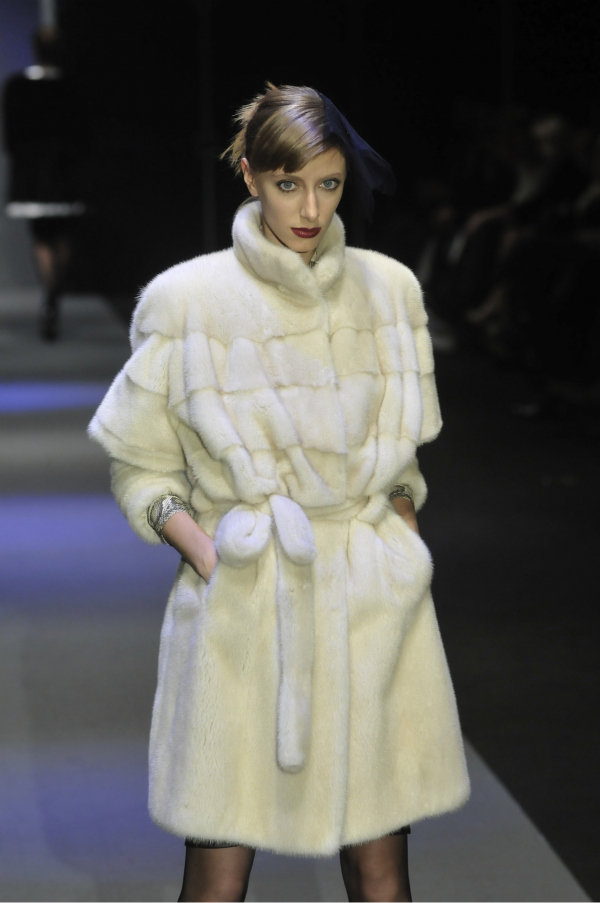 AvantiFurs5 picnik Osmo veče 30. Amstel Fashion Week a