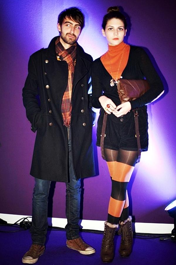 BSC FW 10 Belgrade Style Catcher: Amstel Fashion Week