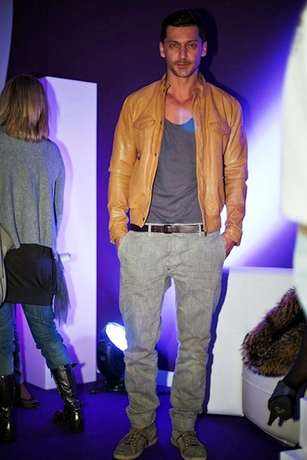 BSC FW 5 Belgrade Style Catcher: Amstel Fashion Week