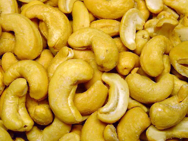 CashewSnack Simboli šarene Indije