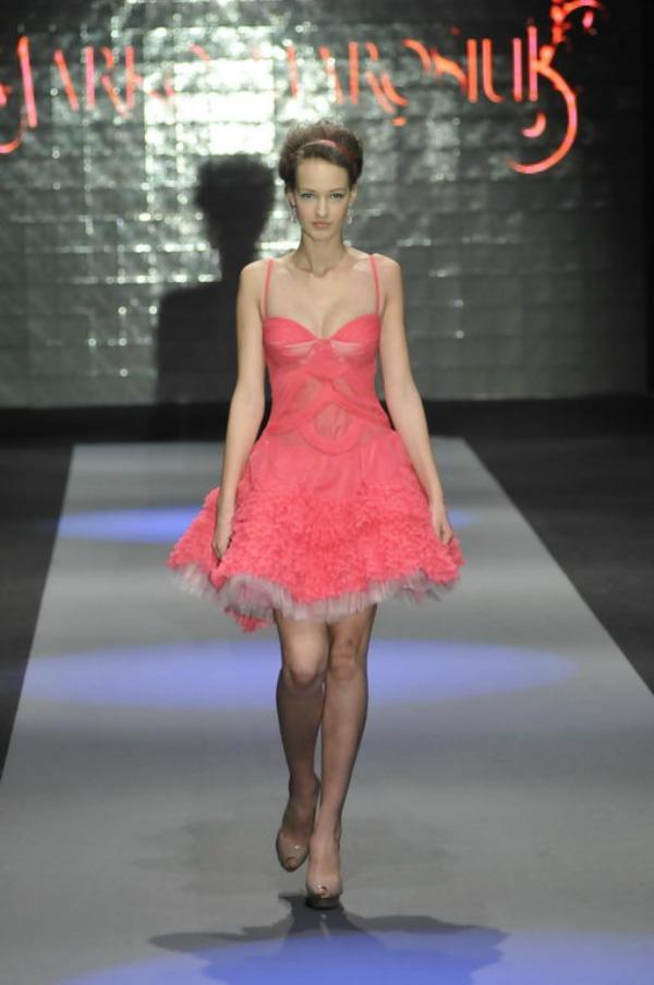 DJT3742 Marko Marosiuk U Belgrade Fashion Week: Marko Marosiuk