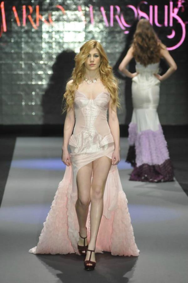 DJT3783 Belgrade Fashion Week: Marko Marosiuk