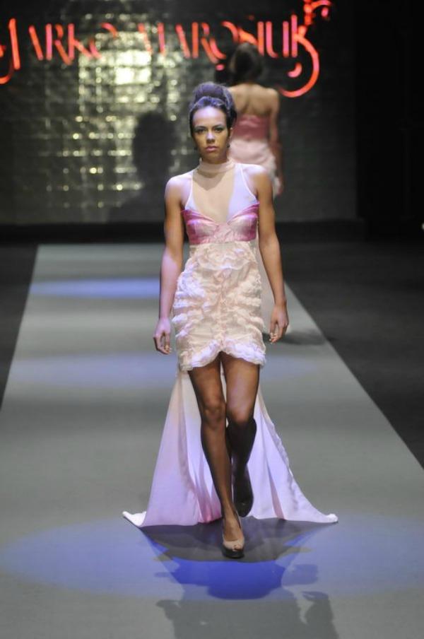 DJT3812 Belgrade Fashion Week: Marko Marosiuk