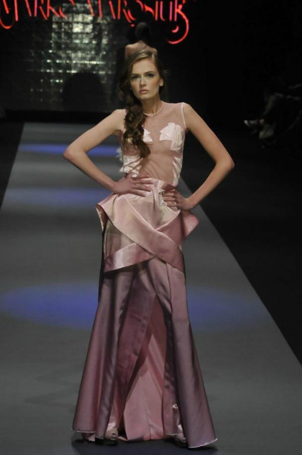 DJT3850 Belgrade Fashion Week: Marko Marosiuk