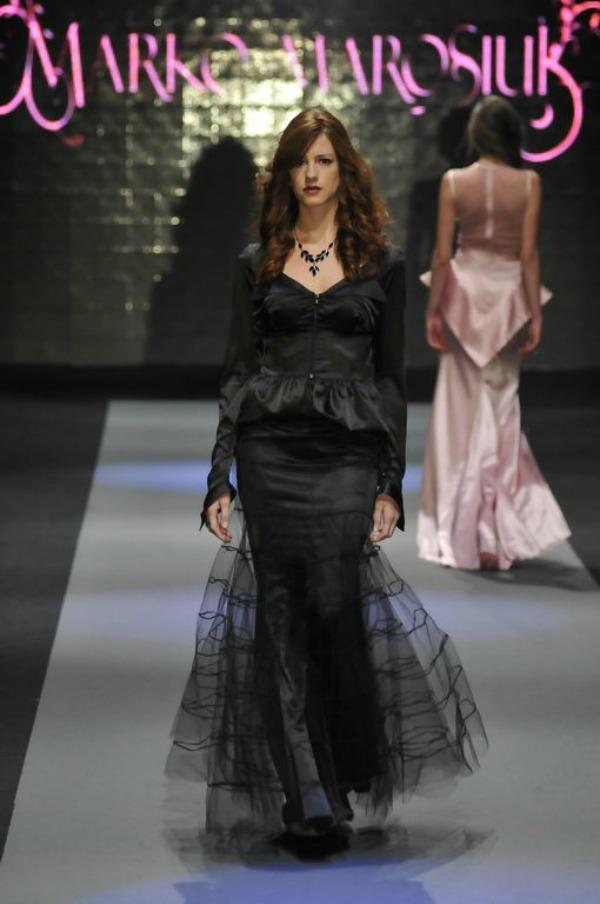 DJT3856 Belgrade Fashion Week: Marko Marosiuk