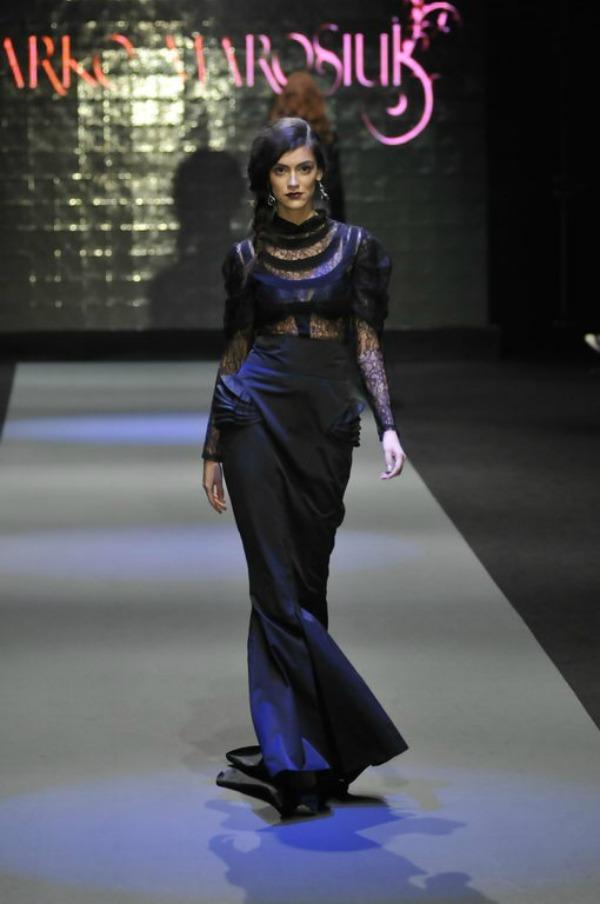 DJT3869 Belgrade Fashion Week: Marko Marosiuk