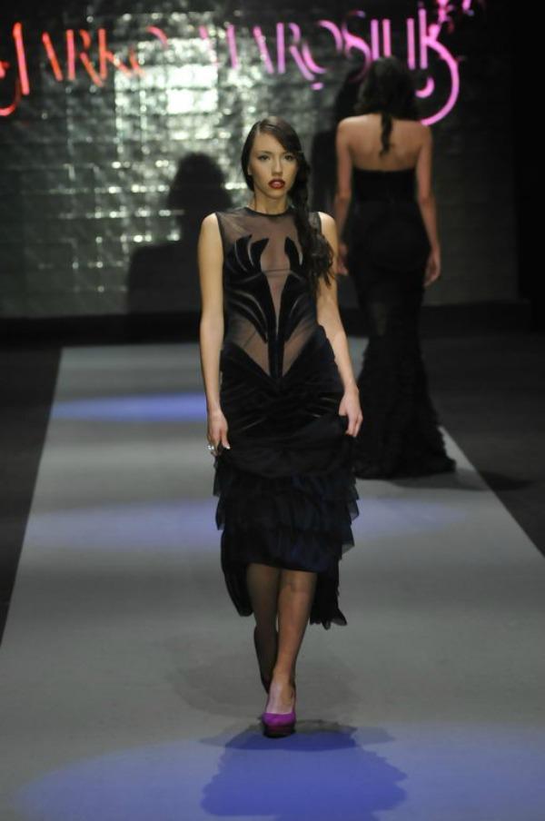 DJT3910 Belgrade Fashion Week: Marko Marosiuk