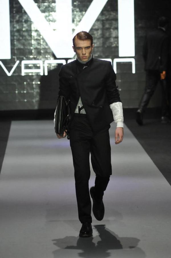 DJT4292 Belgrade Fashion Week: IVANMAN
