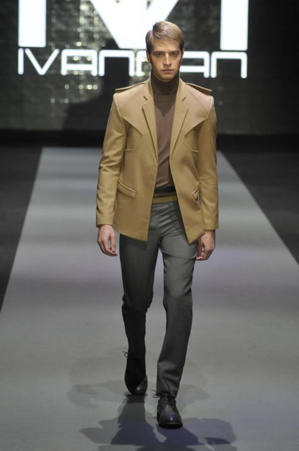 DJT4320 1 Belgrade Fashion Week: IVANMAN