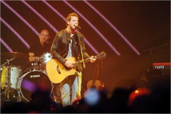 Dome+50+Music+Festival+Munich+EWx7GasnKNrl James Morrison: Zbog njega verujemo u ljubav