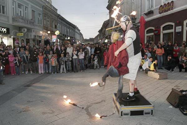 Festival ulicnih sviraca 10 must visit srpskih kulturnih manifestacija