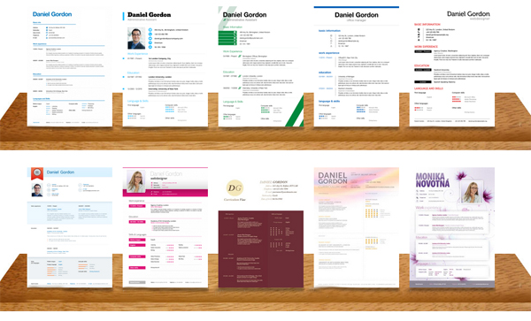 Foto 11 Kako da napišete dobar CV