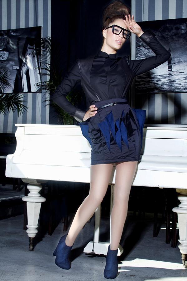 IMG 3117a Tijana Žunić: reklamna kampanja jesen/zima 2011/12.