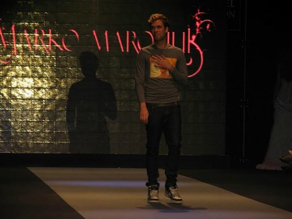 IMG 45851 Belgrade Fashion Week: Marko Marosiuk