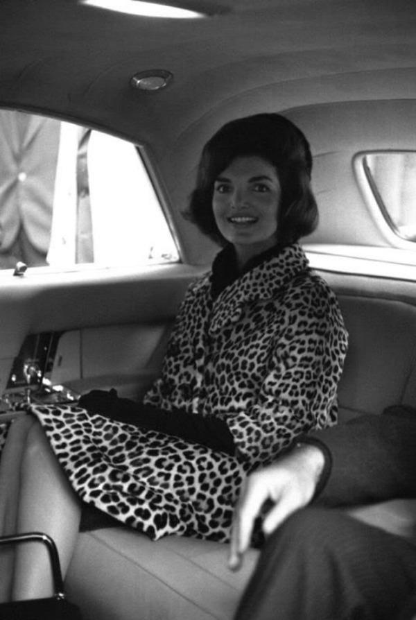 Jackie Kennedy 2 Vintage, volim te vintage