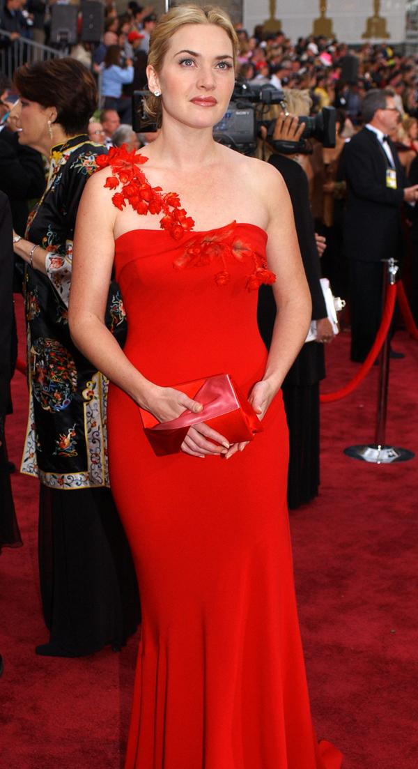 KEJT VINSLET 10 najlepših haljina sa crvenog tepiha