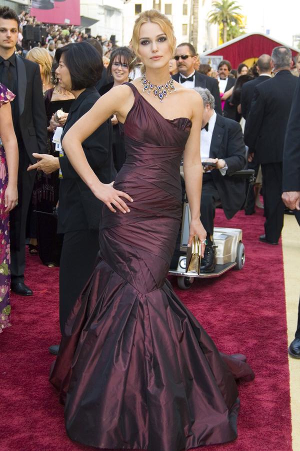 KIRA NAJTLI 10 najlepših haljina sa crvenog tepiha