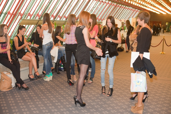 MG 8485 Kasting: Belgrade Fashion Week