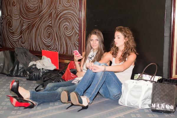 MG 8521 Kasting: Belgrade Fashion Week