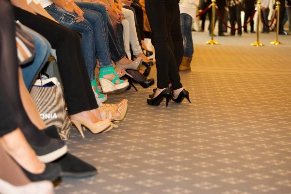 MG 8567 Kasting: Belgrade Fashion Week