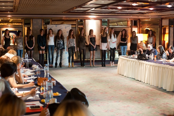 MG 8595 Kasting: Belgrade Fashion Week