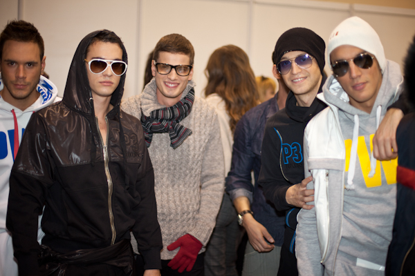 MG 9259 30. Amstel Fashion Week: Backstage 4. deo
