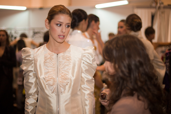 MG 9369 30. Amstel Fashion Week: Backstage 4. deo