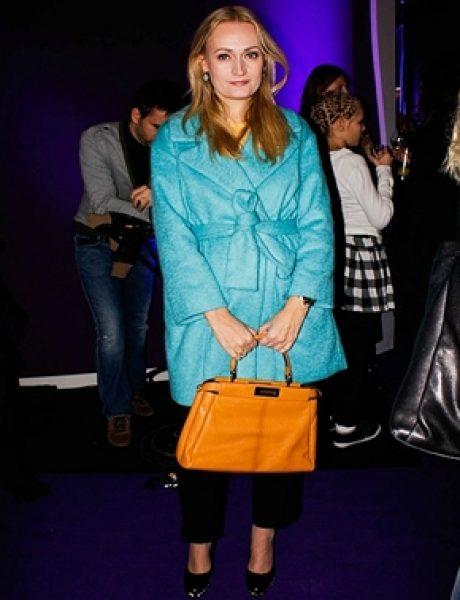 Belgrade Style Catcher: Amstel Fashion Week