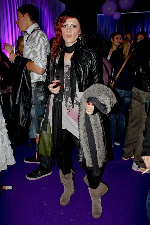 MG 9414 Belgrade Style Catcher: Amstel Fashion Week