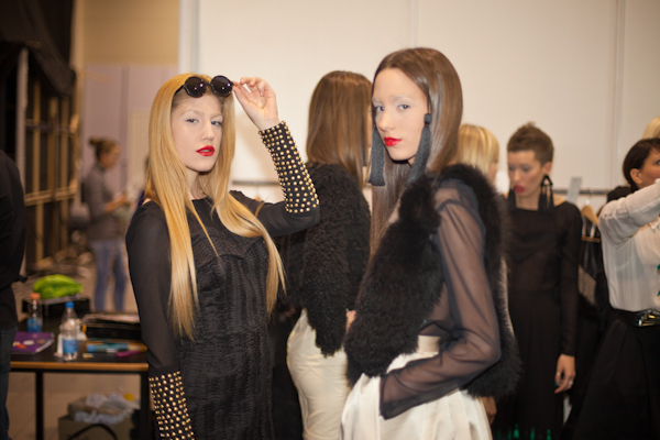 MG 9610 30. Amstel Fashion Week: Backstage 5. deo