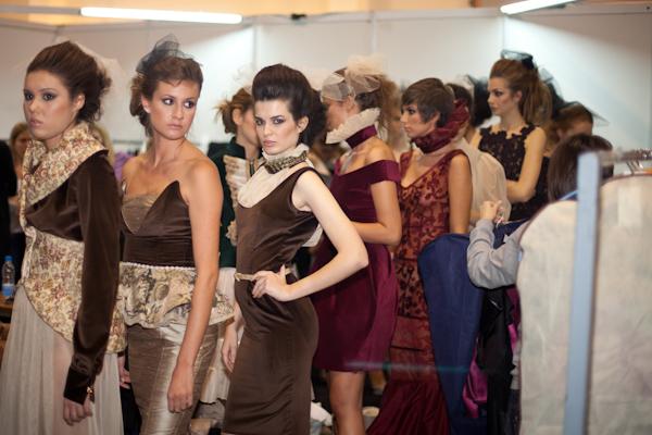 MG 9624 30. Amstel Fashion Week: Backstage 5. deo